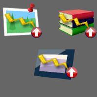 Иконки для плагинов - дизайнер Lesya_Sky
