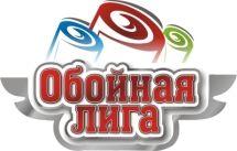 Логотип обойного дома - дизайнер Vivazu