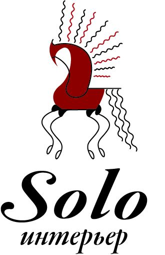 Редизайн логотипа - дизайнер lackomcka2014