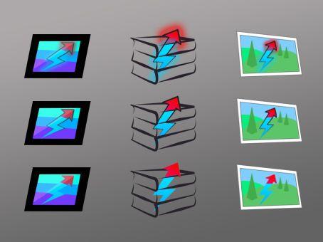 Иконки для плагинов - дизайнер LucasKane