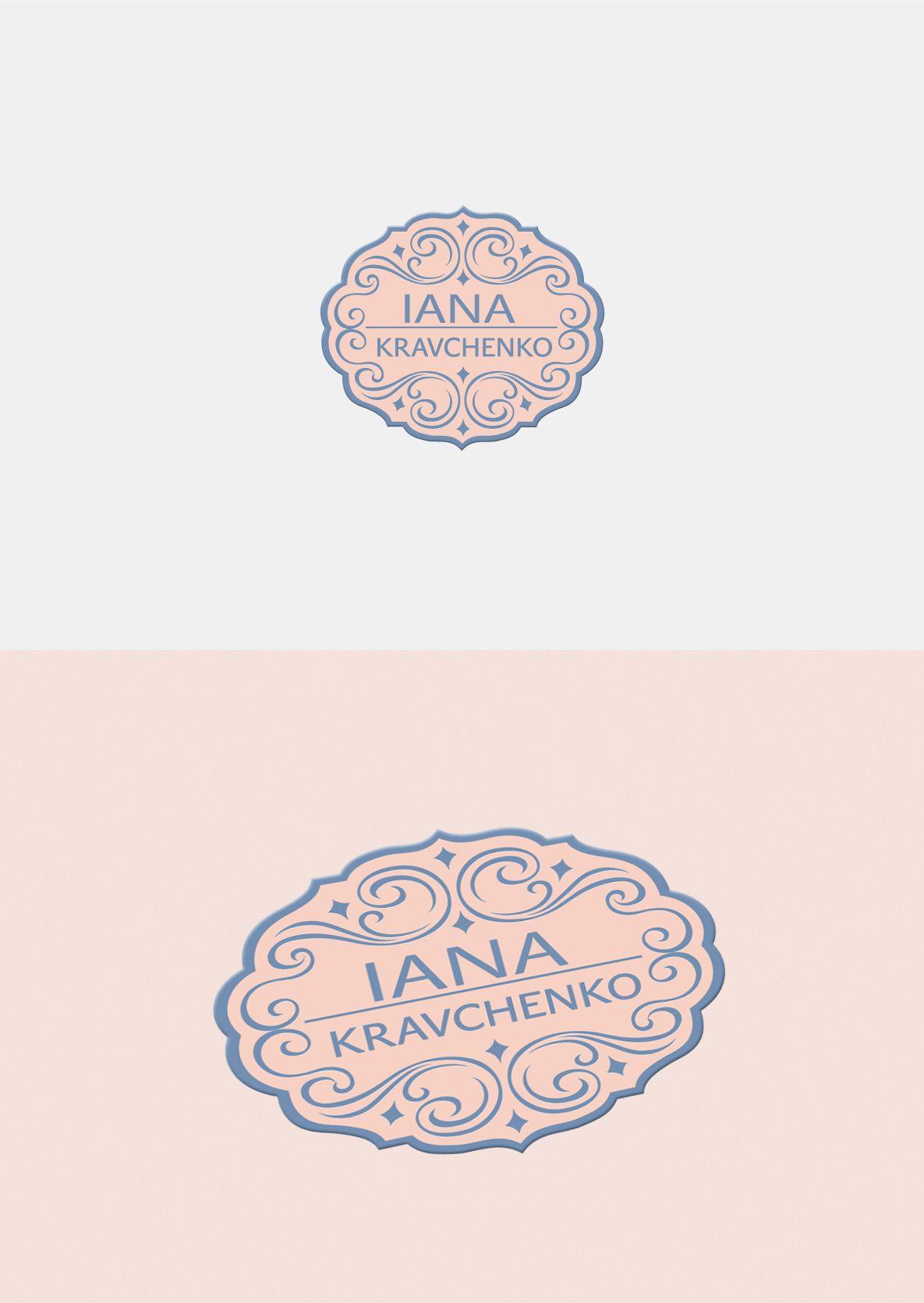 Логотипа и фир. стиля для дизайнера одежды - дизайнер shamaevserg