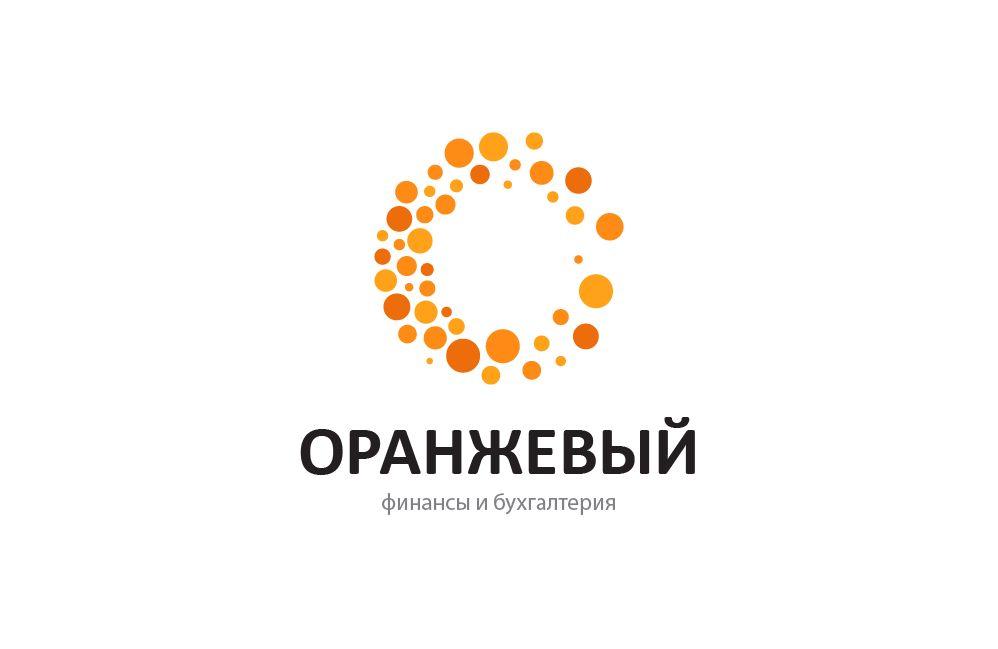 Логотип Финансовой Организации - дизайнер this_optimism