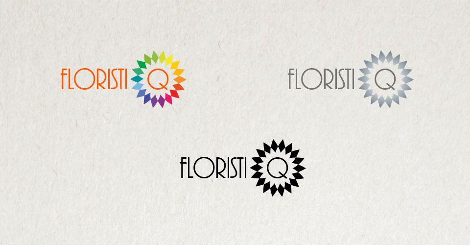 Логотип и фирм. стиль цветочного салона - дизайнер asiaslon