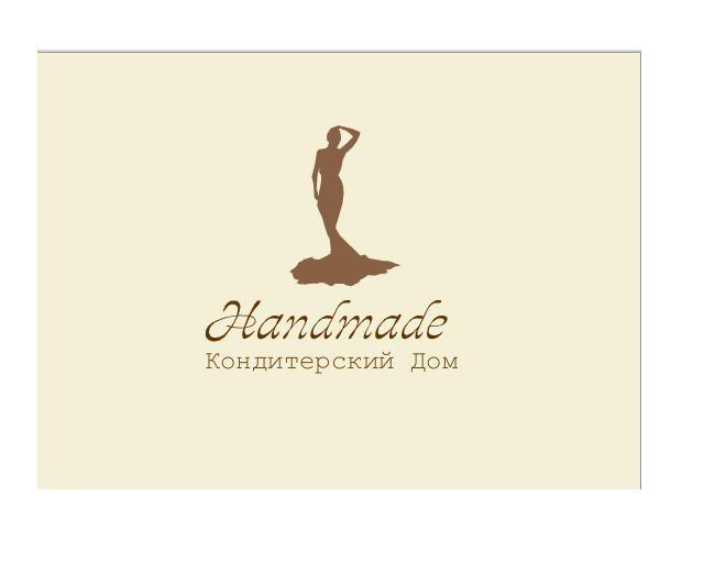Логотип - Кондитерский дом - дизайнер alena26