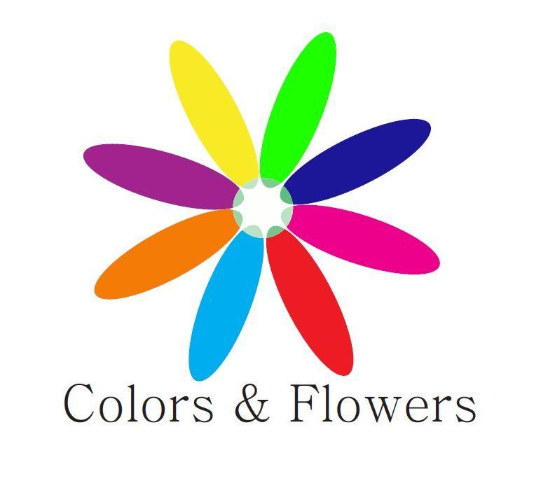 Colors & Flowers Логотип и фирменный стиль - дизайнер baltomal