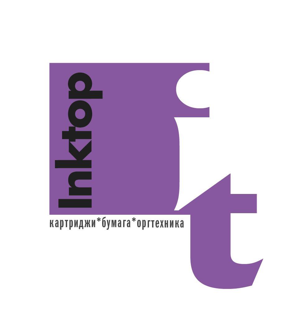 Логотип и фирм.стиль для магазина картриджей - дизайнер Kikimorra