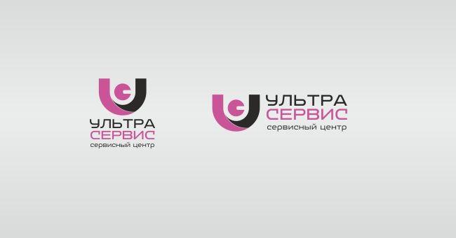 Логотип и фирменный стиль сервисного центра - дизайнер Lara2009