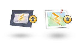 Иконки для плагинов - дизайнер DanilDream