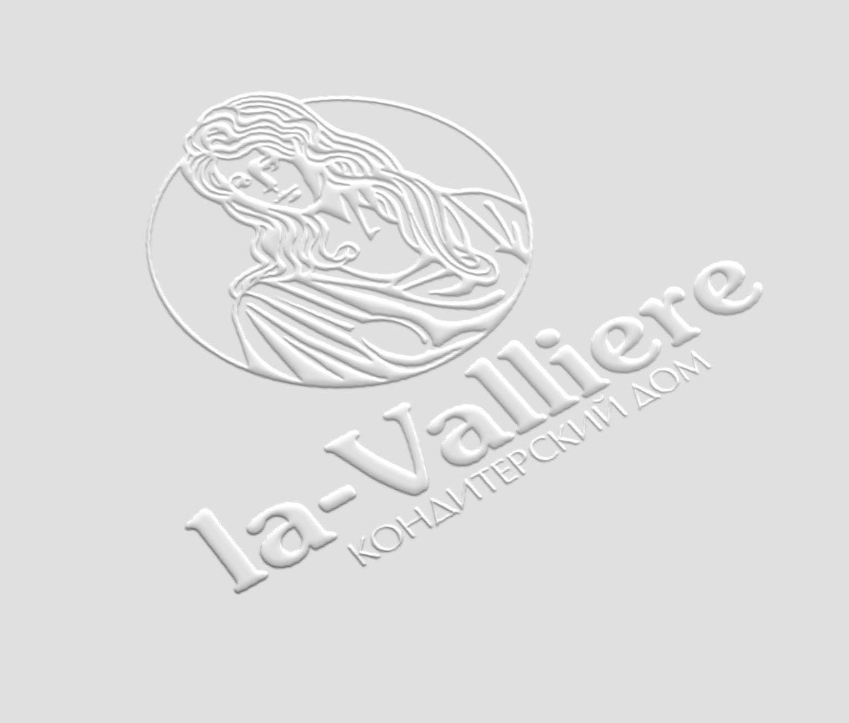 Логотип - Кондитерский дом - дизайнер zhutol