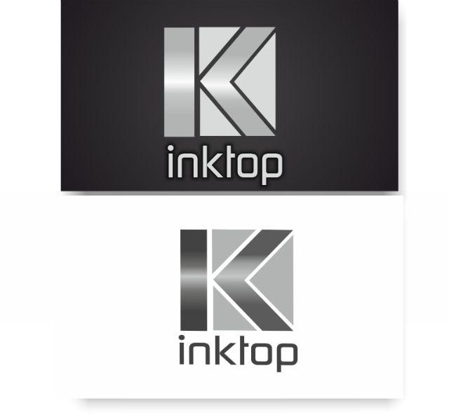 Логотип и фирм.стиль для магазина картриджей - дизайнер sv58