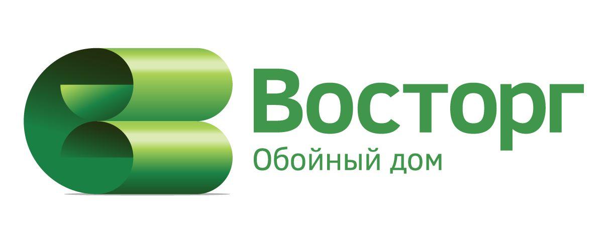 Логотип обойного дома - дизайнер AlexUnder_43