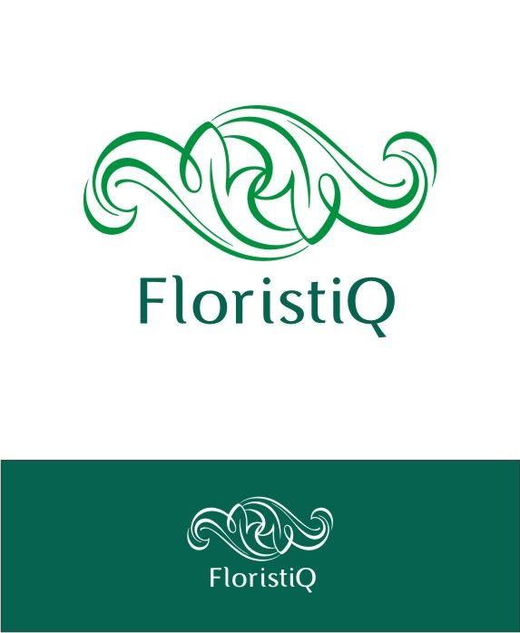 Логотип и фирм. стиль цветочного салона - дизайнер Olegik882