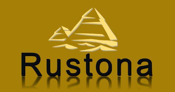 Логотип для компании Рустона (www.rustona.com) - дизайнер Gen_1
