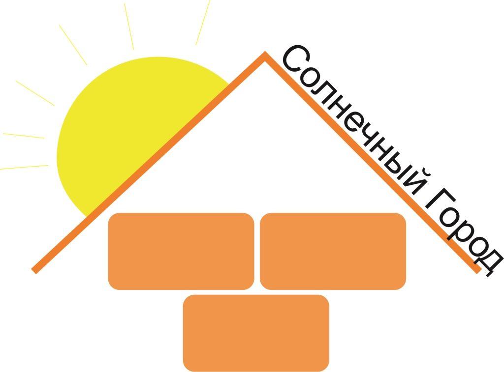 Логотип для солнечного города - дизайнер KappaMiki