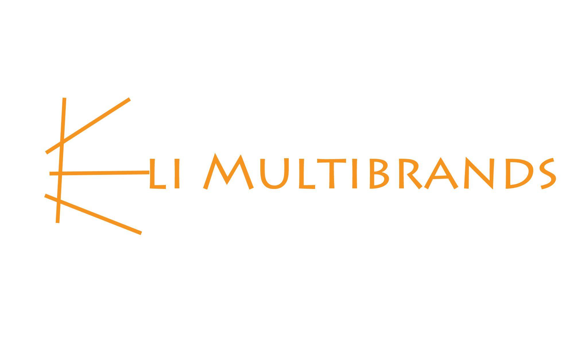 Логотип для компании ELI Multibrands - дизайнер serzhkorn