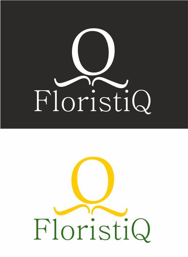 Логотип и фирм. стиль цветочного салона - дизайнер Lisa__T