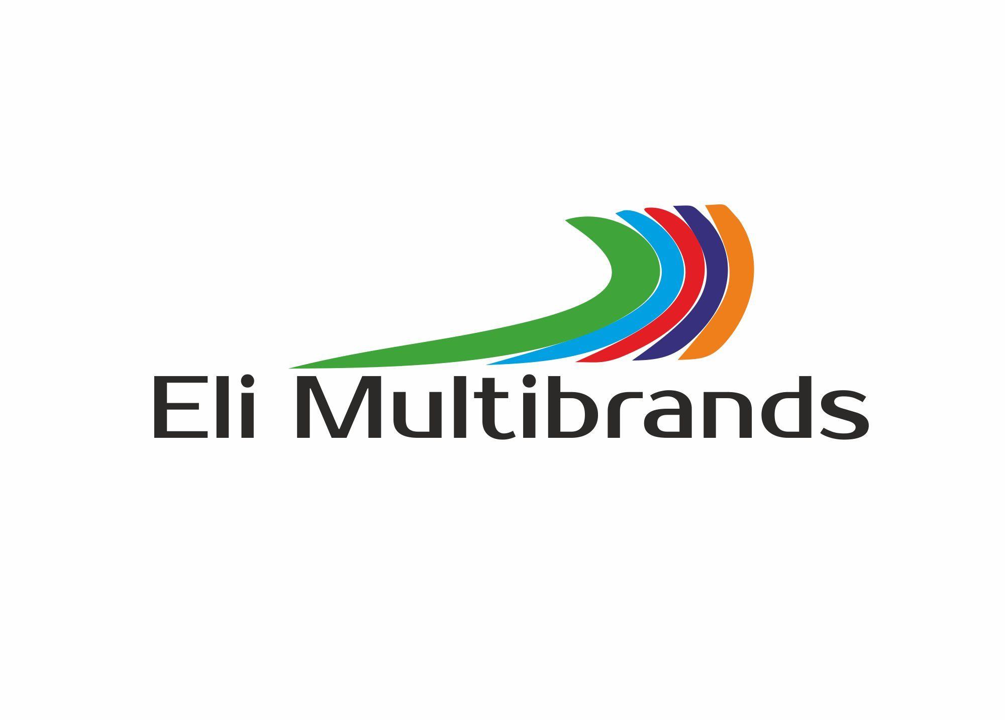 Логотип для компании ELI Multibrands - дизайнер ThCat