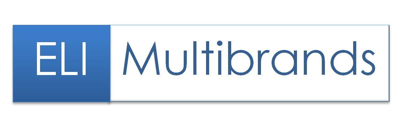 Логотип для компании ELI Multibrands - дизайнер k-hak