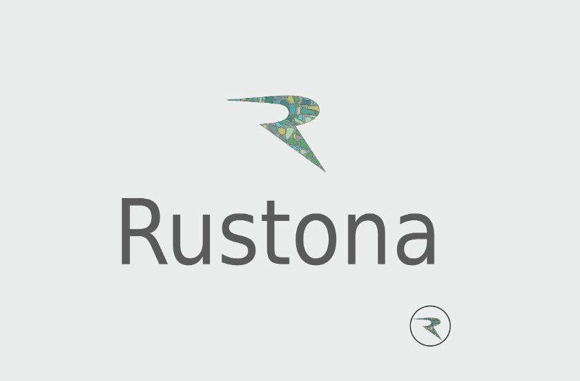 Логотип для компании Рустона (www.rustona.com) - дизайнер sv58