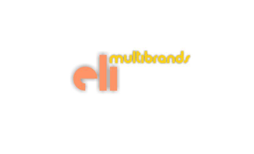 Логотип для компании ELI Multibrands - дизайнер Arkasha-