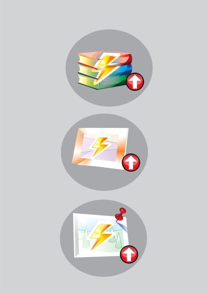 Иконки для плагинов - дизайнер dynila3