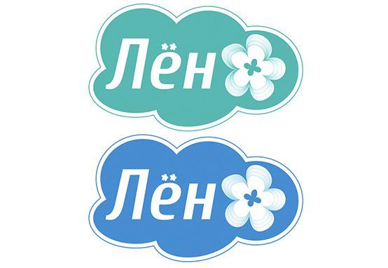 Логотип интернет-магазина ЛенПлюс - дизайнер U_RAN