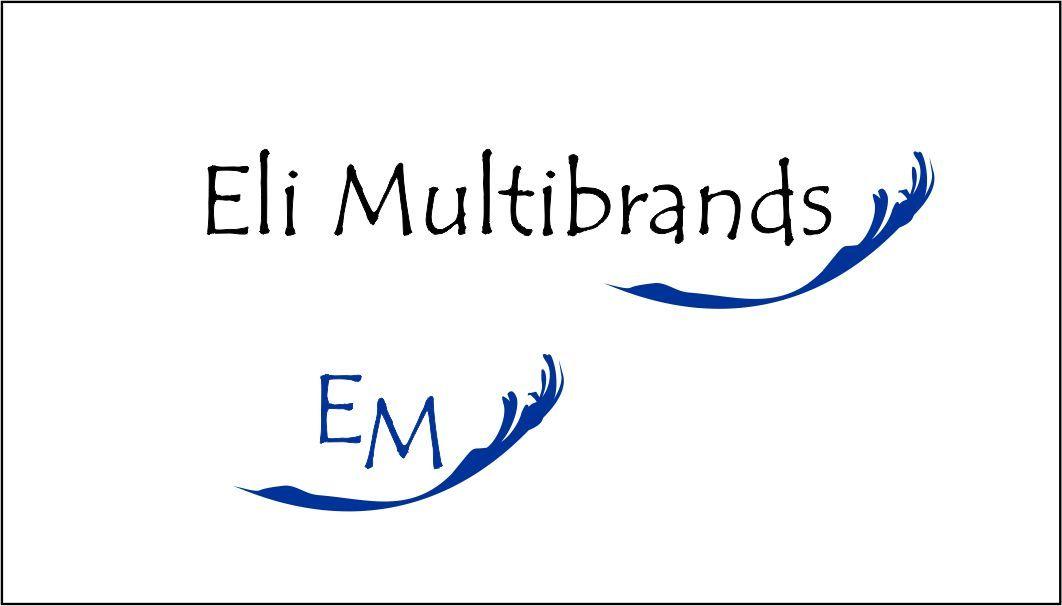Логотип для компании ELI Multibrands - дизайнер Forlsket
