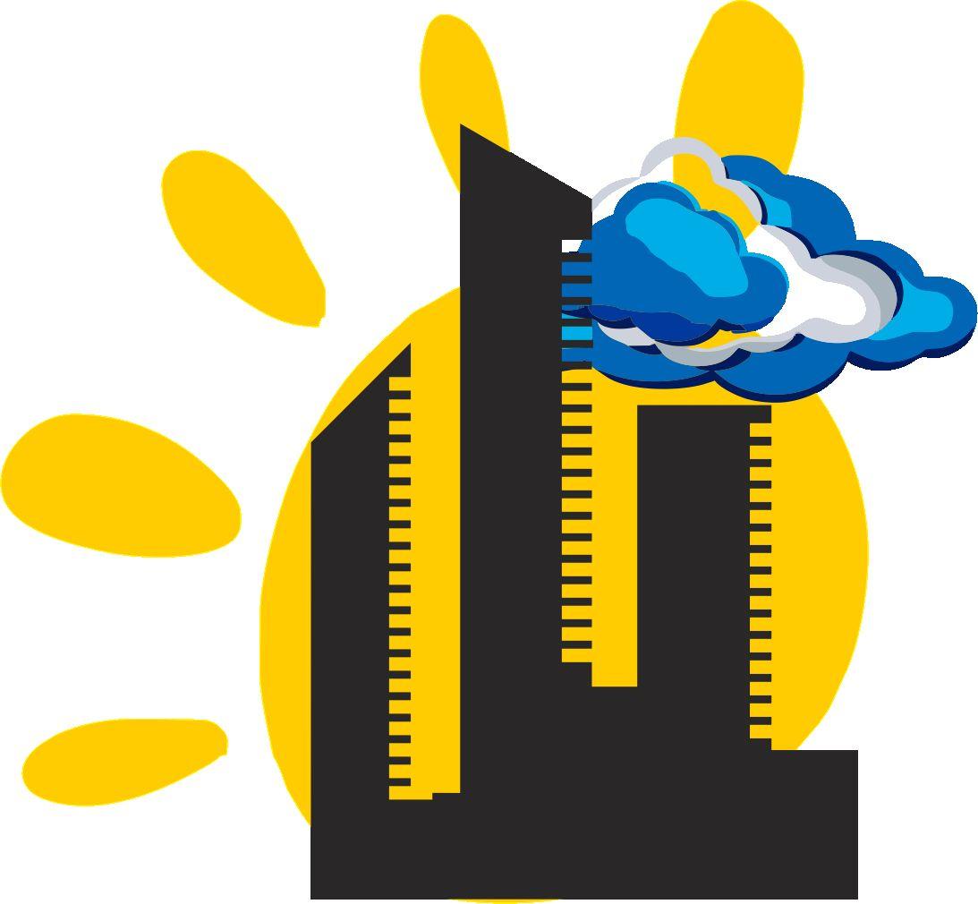 Логотип для солнечного города - дизайнер madsiriis