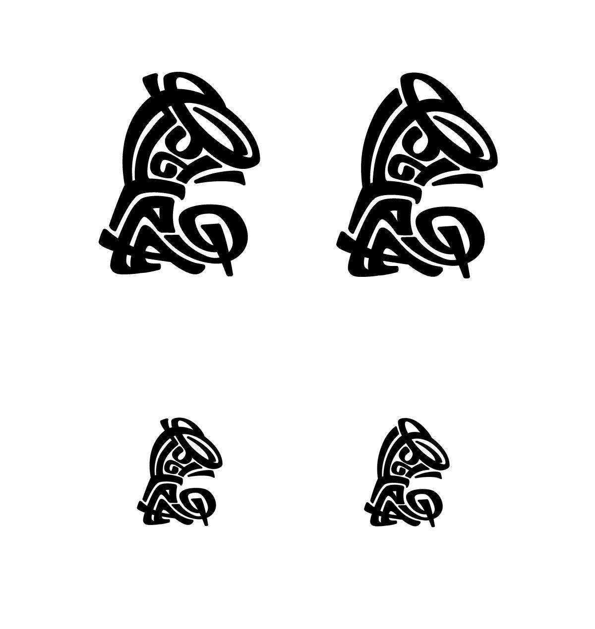 Лого и ФС для магазина аудиотехники - дизайнер gigavad