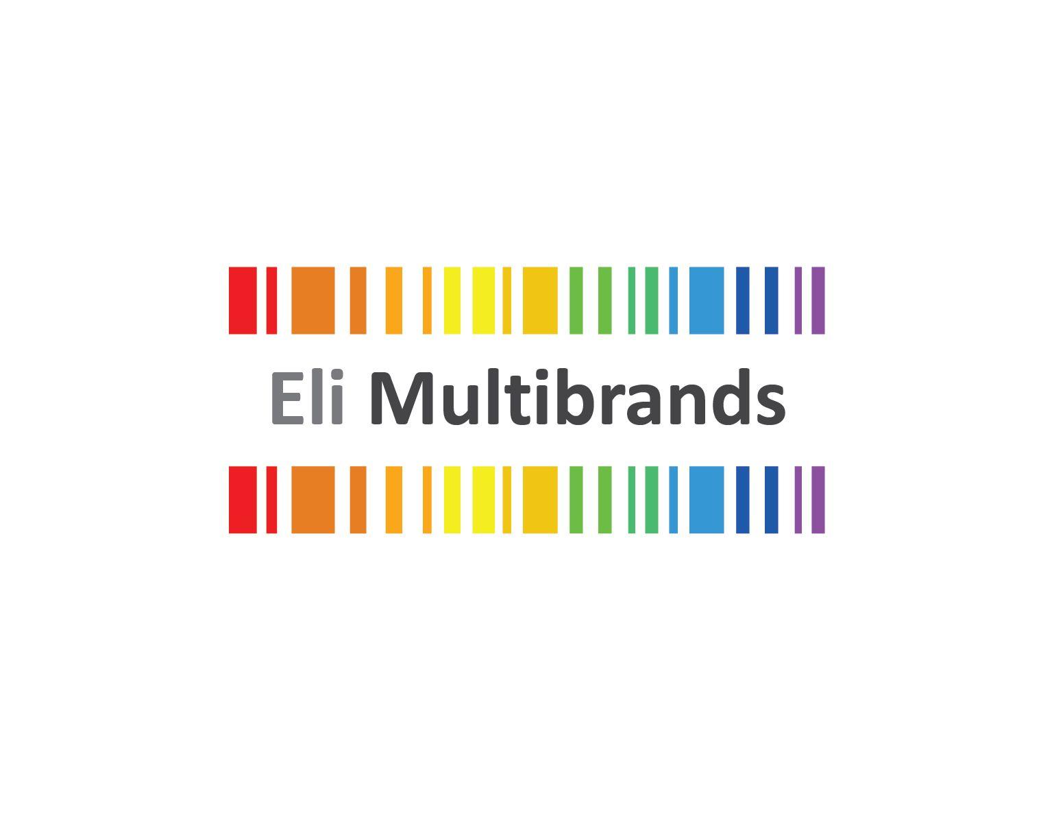 Логотип для компании ELI Multibrands - дизайнер andyul