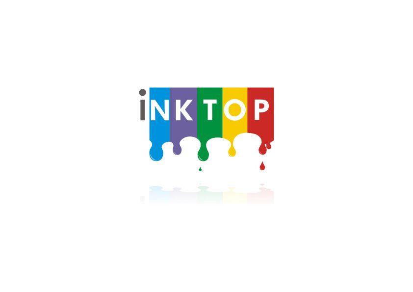 Логотип и фирм.стиль для магазина картриджей - дизайнер Yak84