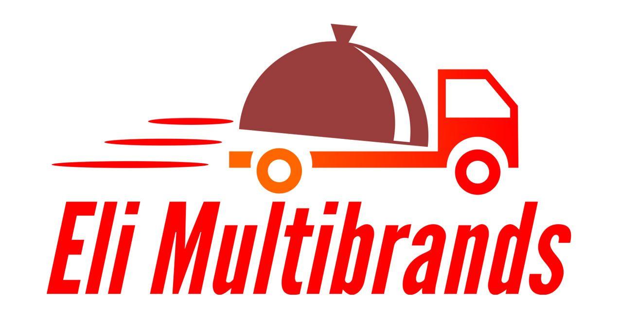 Логотип для компании ELI Multibrands - дизайнер salawar