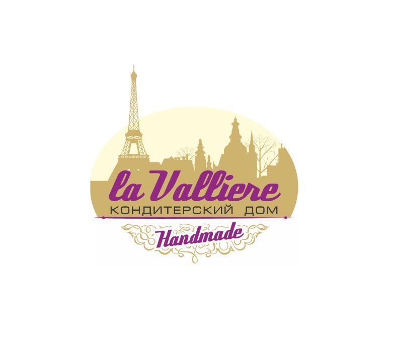 Логотип - Кондитерский дом - дизайнер elenuchka