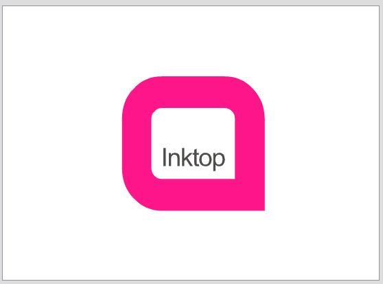 Логотип и фирм.стиль для магазина картриджей - дизайнер alena26