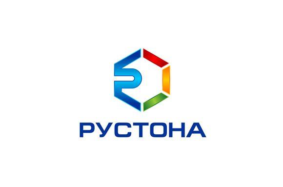 Логотип для компании Рустона (www.rustona.com) - дизайнер kontrdesign