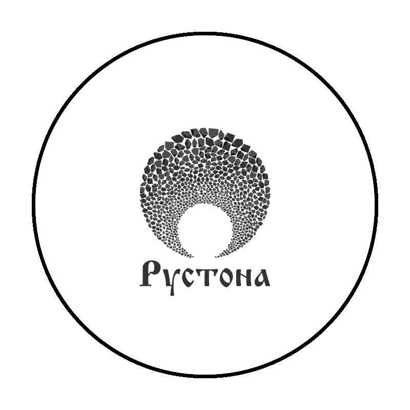 Логотип для компании Рустона (www.rustona.com) - дизайнер turboegoist