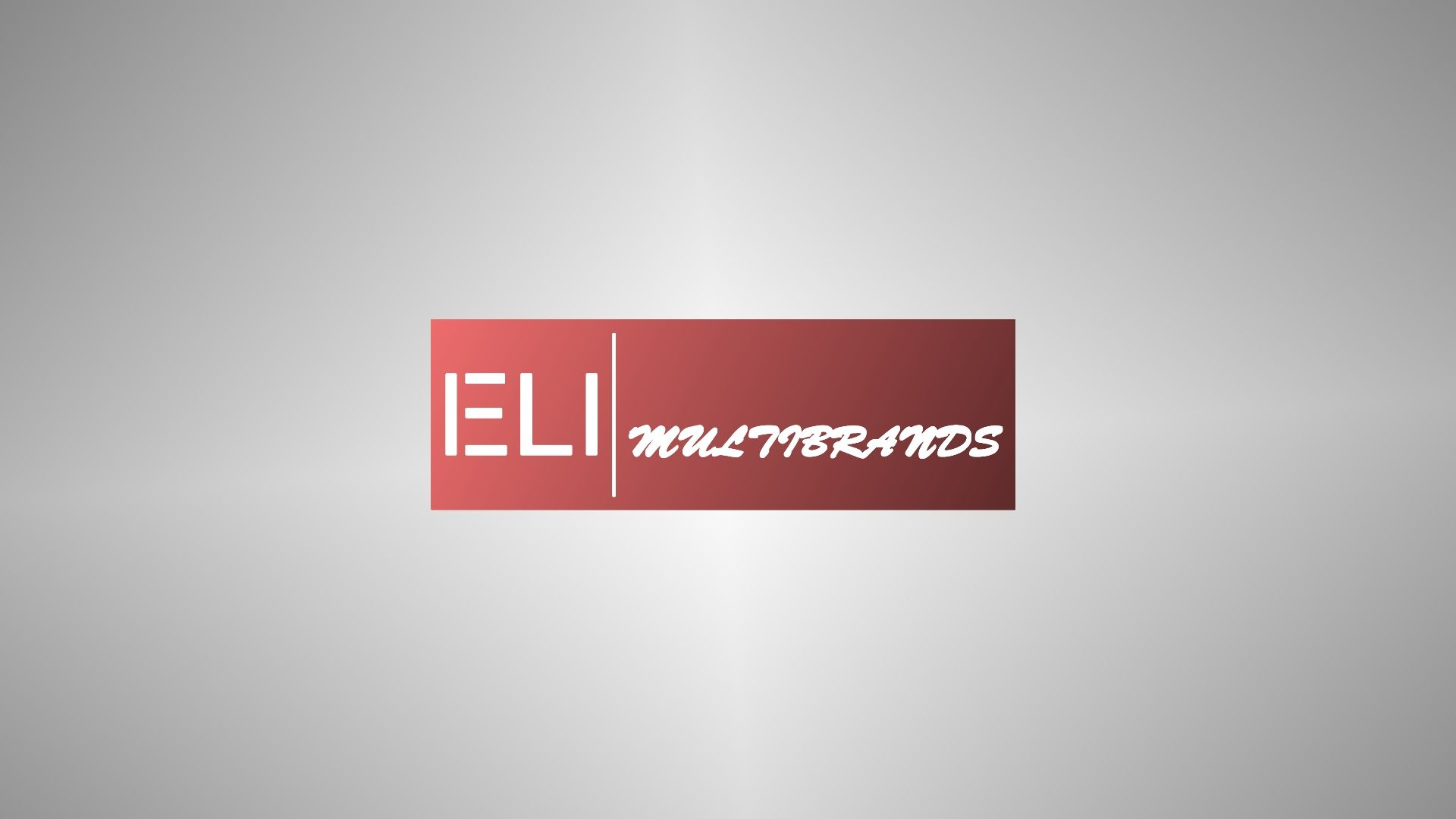 Логотип для компании ELI Multibrands - дизайнер zagretdinovt