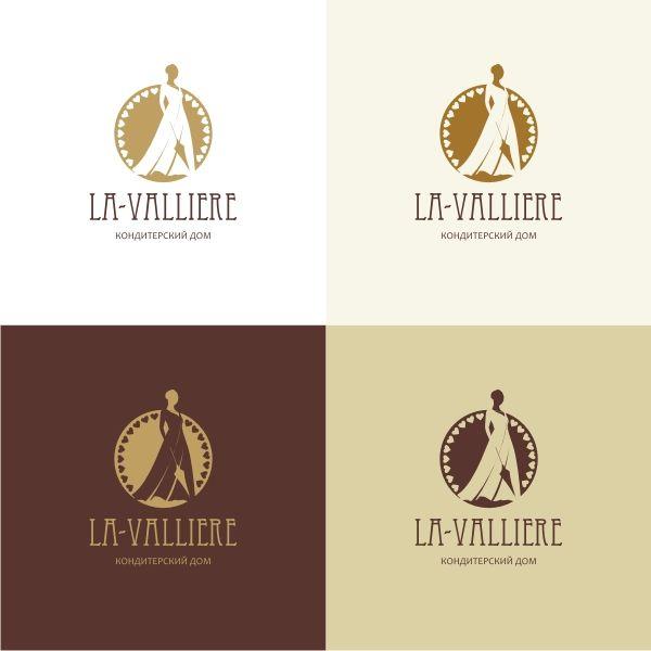 Логотип - Кондитерский дом - дизайнер pashashama