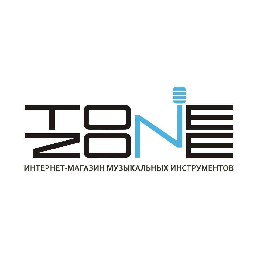 Лого и фирм. стиль инет-магазина муз. инструментов - дизайнер LiXoOnshade