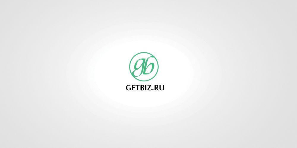 Логитип и презентация для сайта ГетБиз.ру - дизайнер Andrey_26