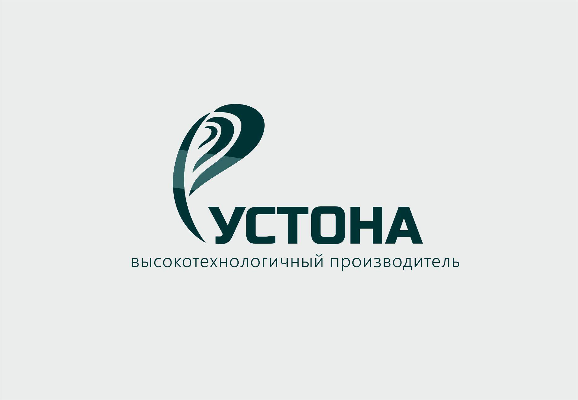 Логотип для компании Рустона (www.rustona.com) - дизайнер DaryaVladi