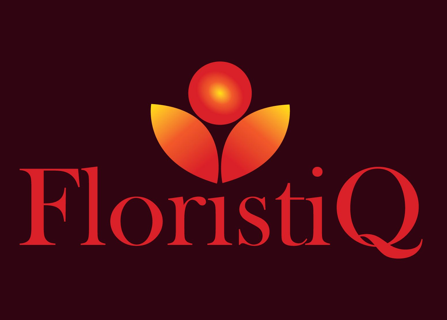 Логотип и фирм. стиль цветочного салона - дизайнер SvetlanaBykowa