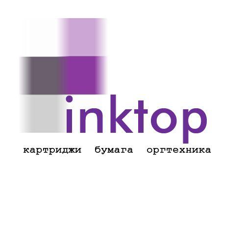 Логотип и фирм.стиль для магазина картриджей - дизайнер Katrin_Chik