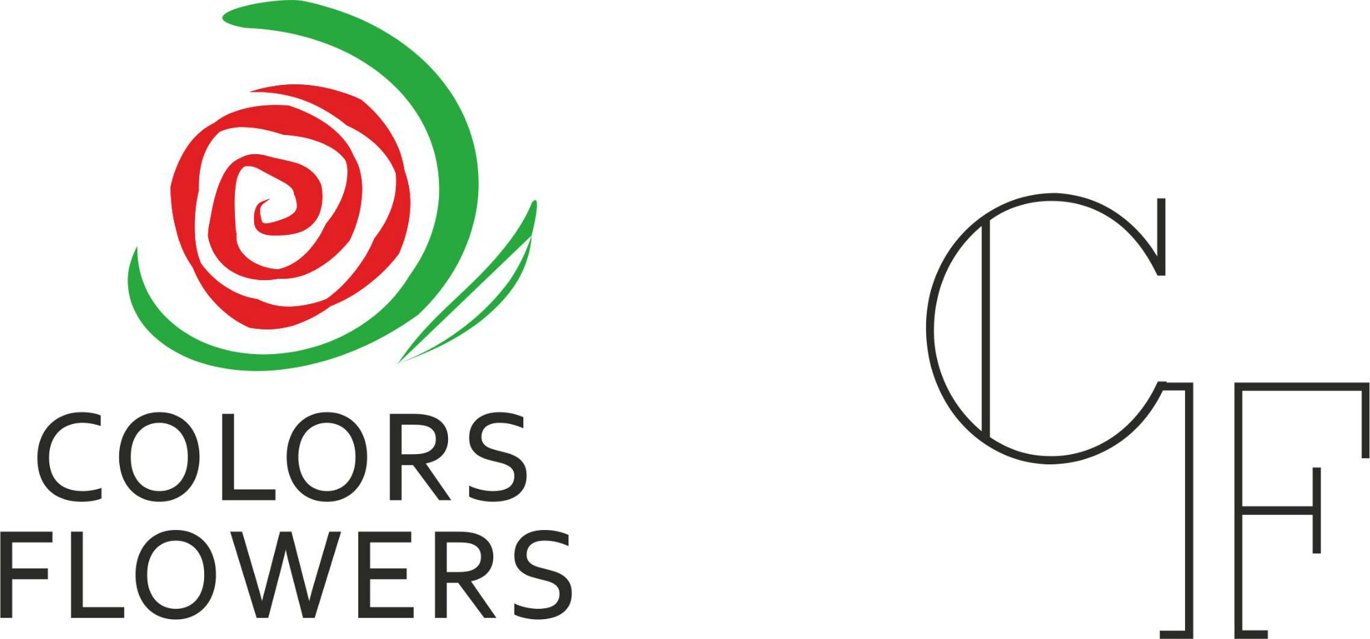 Логотип и фирм. стиль цветочного салона - дизайнер Humanoid_007