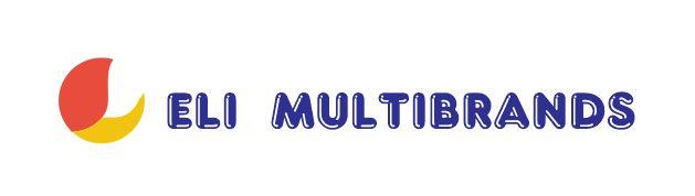 Логотип для компании ELI Multibrands - дизайнер baltomal
