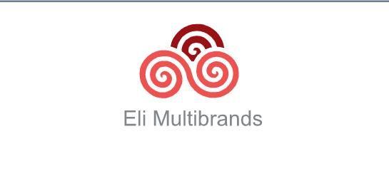 Логотип для компании ELI Multibrands - дизайнер alena26