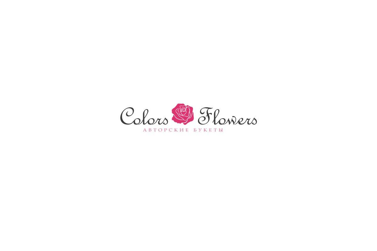 Colors & Flowers Логотип и фирменный стиль - дизайнер Kagamin