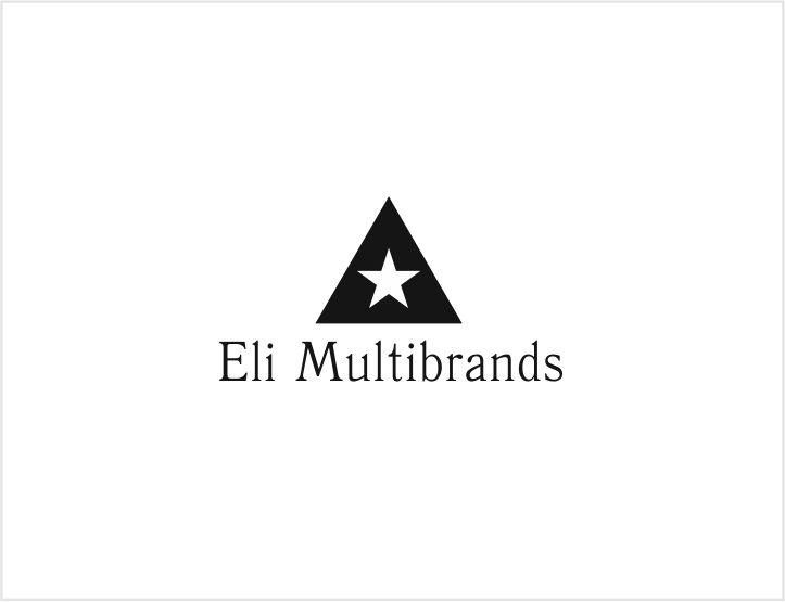 Логотип для компании ELI Multibrands - дизайнер Batishev
