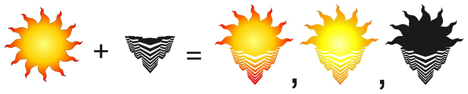 Логотип для солнечного города - дизайнер turboegoist