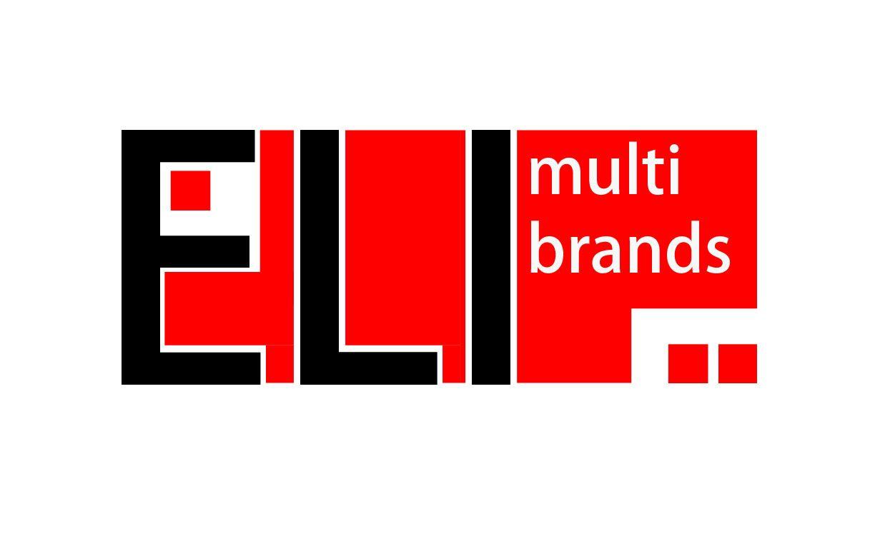 Логотип для компании ELI Multibrands - дизайнер Vitalia